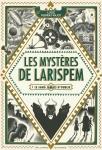 paris osé,eugène et jules,mystères de larispem