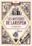 larispem, pierrat pajot, jeu du siècle, steampunk