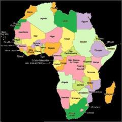littérature étrangère,tour du monde,romans,tunisie,maroc,égypte... l'afrique en romans