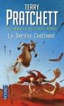 dernier continent, pratchett, couverture, pocket