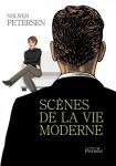 scènes de la vie moderne,petersen,psy taré et patients déjantés,très courtes nouvelles,moins de 40 pages,drôle