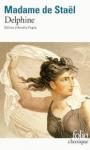 delphine, féminisme, folio, Staël