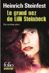 lilli steinbeck, grand nez de cléopâtre, polar