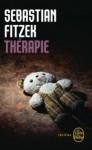 thérapie, fitzek, thriller, visite guidée de Münchausen, oh quoi, personne lit les tags, enfin personne qui n'a pas déjà lu le livre ne vient ici lire mes tags