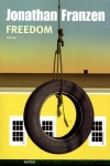 freedom, franzen, oiseaux, couverture